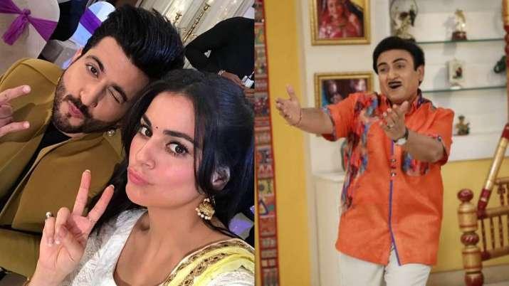 BARC TRP Report: Taarak Mehta Ka Ooltha Chashmah to KumKum Bhagya, check top shows of the week