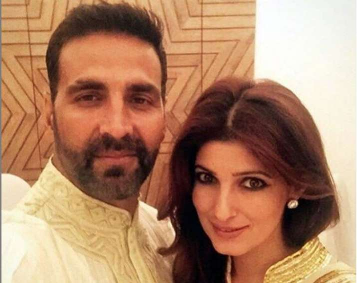 Twinkle Khanna on marriage: 'Husbands after a year just stop functioning efficiently'