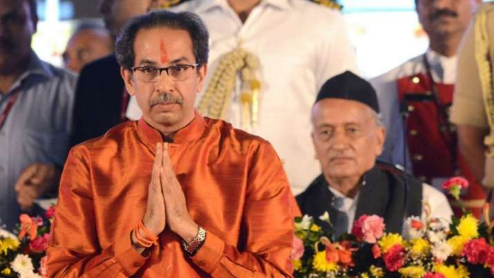 Maharashtra CM announces Rs 10,000 crore aid to flood-hit people