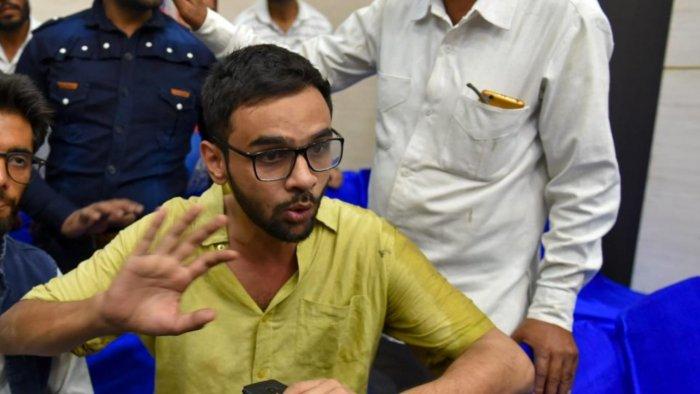 No harm must come to Umar Khalid: Court tells Tihar