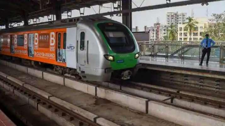 Mumbai metro train services to resume from today