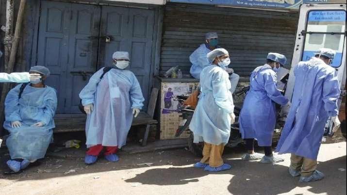 Andhra's Coronavirus death toll breaches 6,000-mark