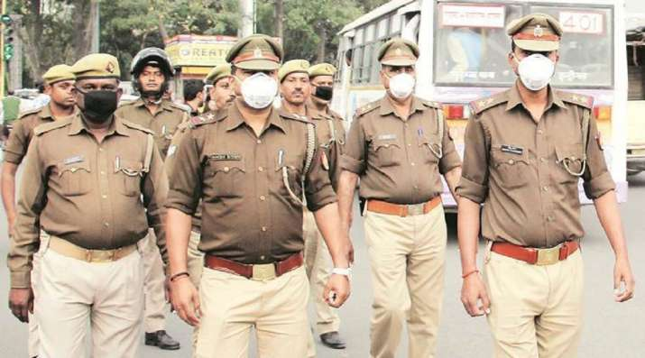 Gonda acid attack: Accused who threw acid on three minor Dalit sisters arrested after encounter