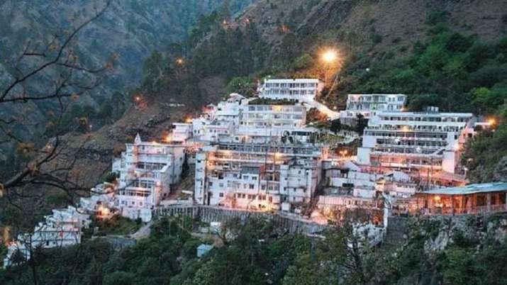 Vaishno Devi yatra in Navratri: 7,000 pilgrims to be