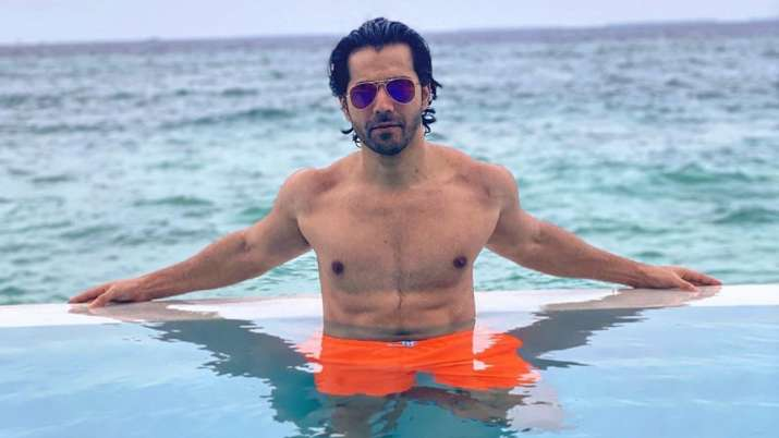Varun Dhawan on completing 8 years in Bollywood: Thank you for believing in me