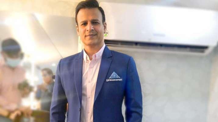 Drug case: Vivek Oberoi's Mumbai residence raided by Bengaluru cops searching for Aditya Alva