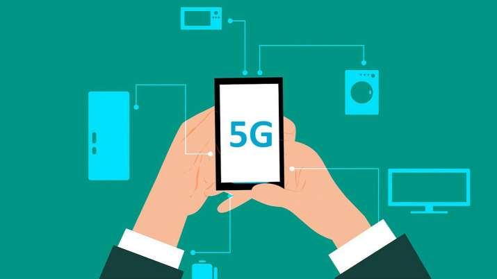 Data is fuel, 5G fabric for digital transformation: Michael