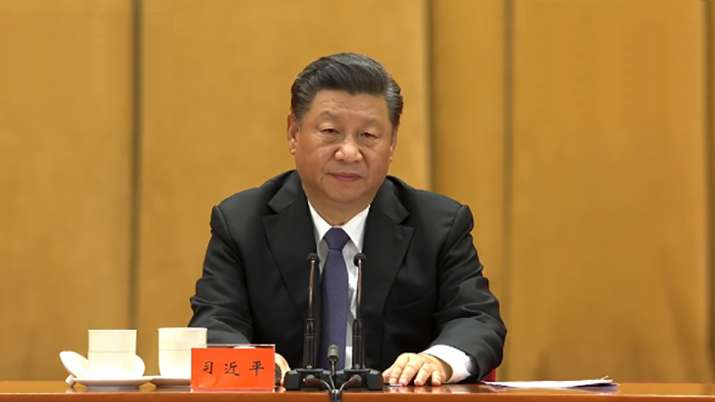 Narrow differences, resolve disputes through dialogue: Xi