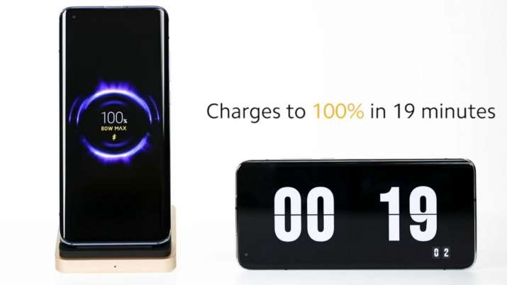 xiaomi, xiaomi fast charging tech, xiaomi 80w wireless fast charging tech, fast charging, fast charg