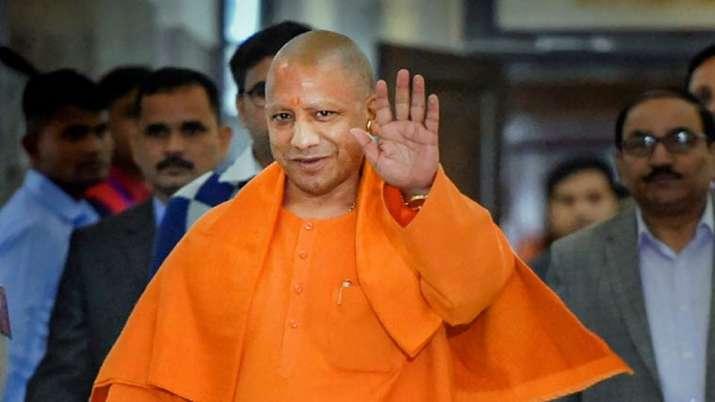 UP Chief Minister Yogi Adityanath may visitAyodhya to