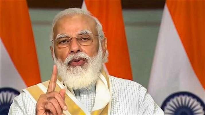 Mann Ki Baat PM Narendra Modi committed to farmer welfare | India News – India TV