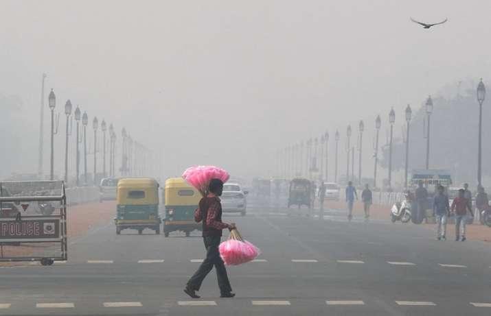 Delhi colder weather, delhi weather, delhi cleaner air, delhi weather news