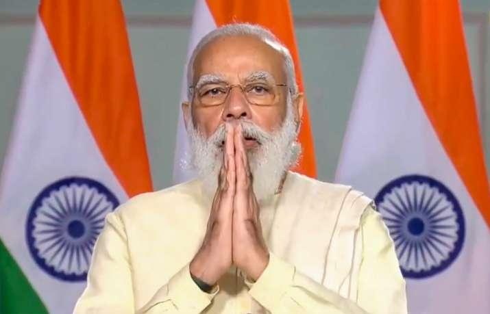 PM Modi to inaugurate key Varanasi projects today