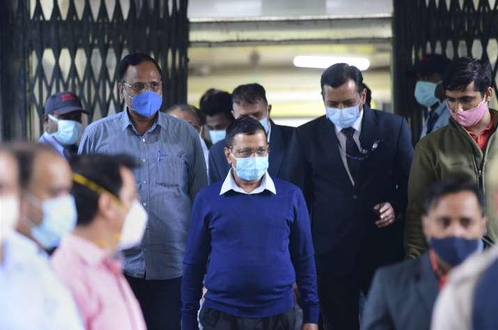 delhi coronavirus, delhi covid situation, delhi high court slams aap govt, kejriwal slammed,