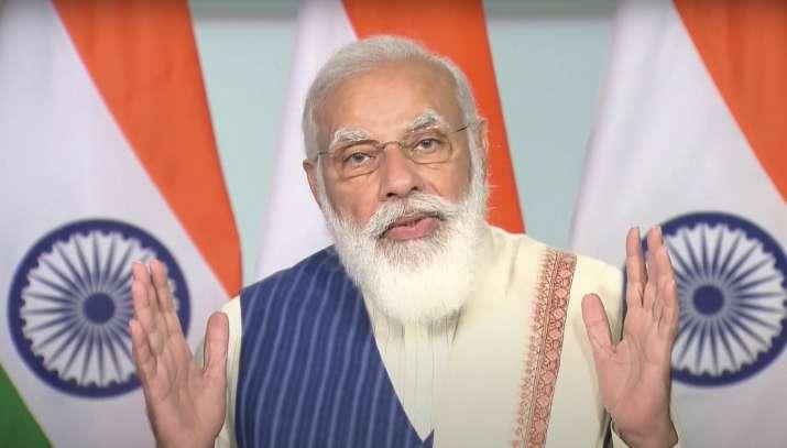 PM Modi/File Image