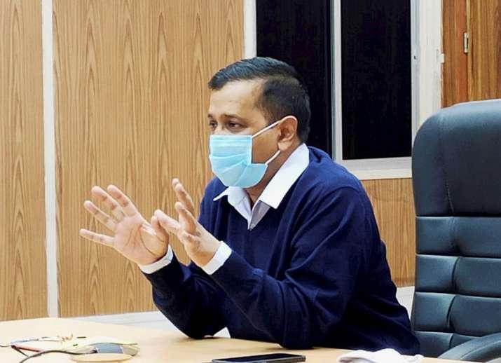 coronavirus cases in delhi