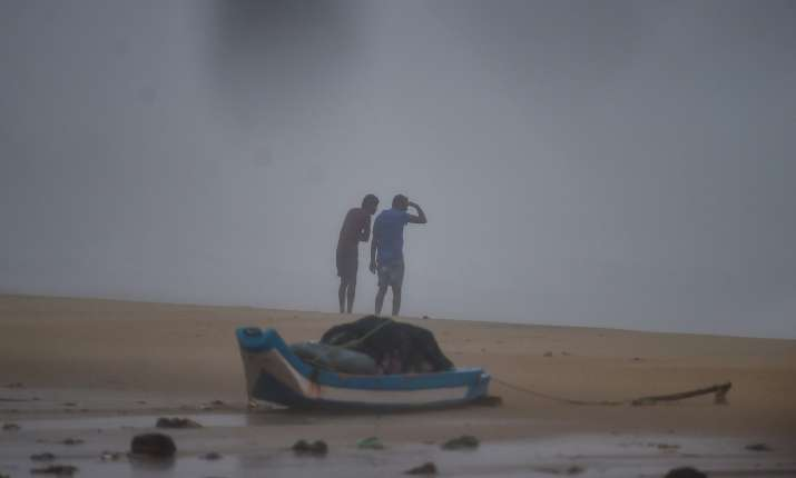 Cyclone Burevi: Kerala on high alert as storm likely to hit Thiruvananthapuram; TN braces for heavy
