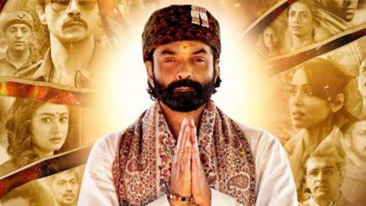 Prakash Jha's Aashram gets legal notice for 'degrading Hindu religion'