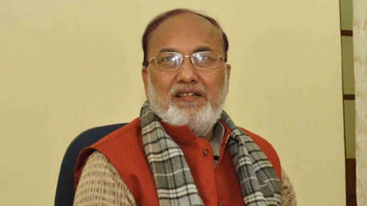 bihar election 2020, Abdul Bari Siddiqui