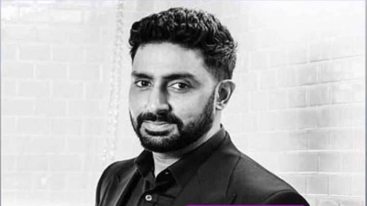 Anurag Basu says profound things by putting smile on your face: Abhishek Bachchan on 'Ludo'