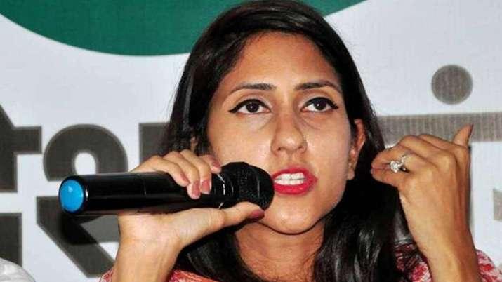Rae Bareli MLA Aditi Singh demands probe into party trust