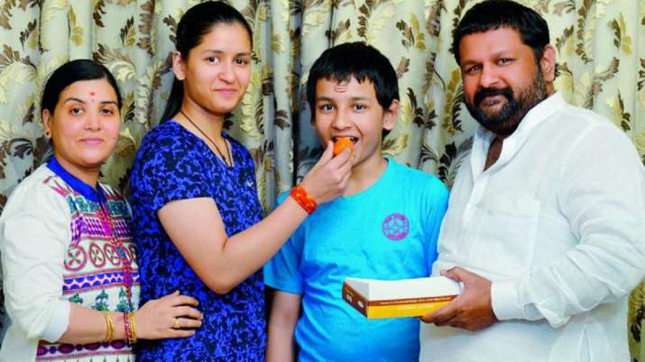 Hyderabad boy Agastya Jaiswal 'first Indian' to complete his graduation at 14