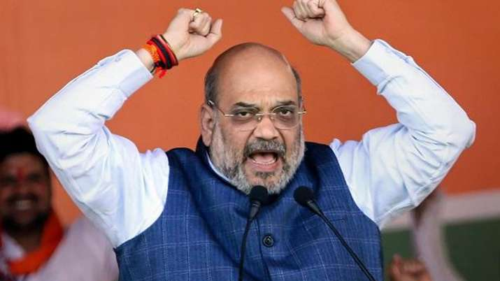 Amit Shah to begin two-day West Bengal visit from today.