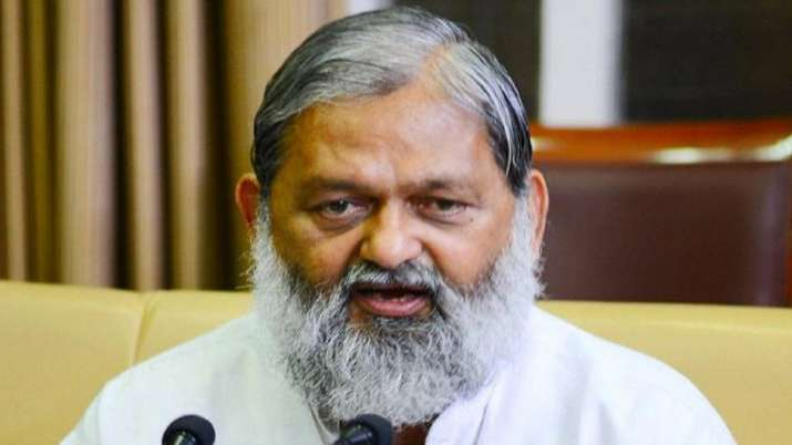 Haryana, love jihad