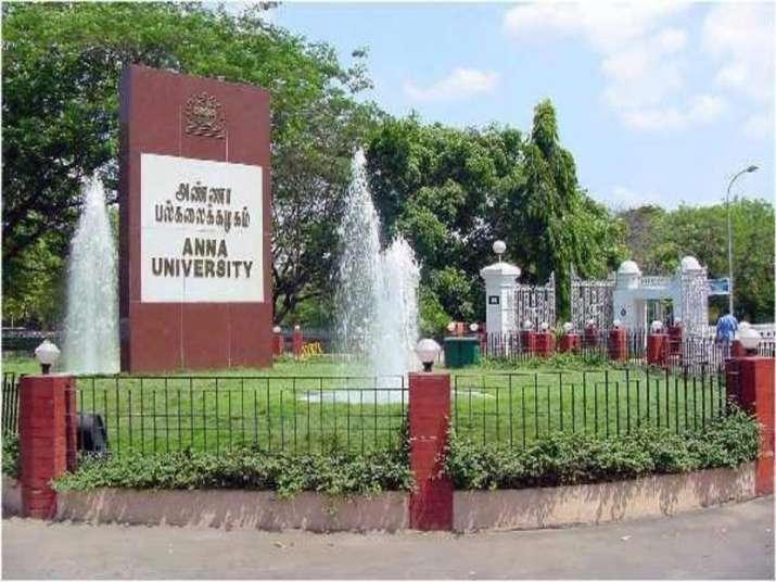 Tamil Nadu govt orders enquiry against Anna University