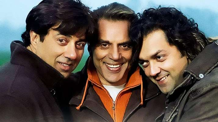 Dharmendra announces 'Apne' sequel