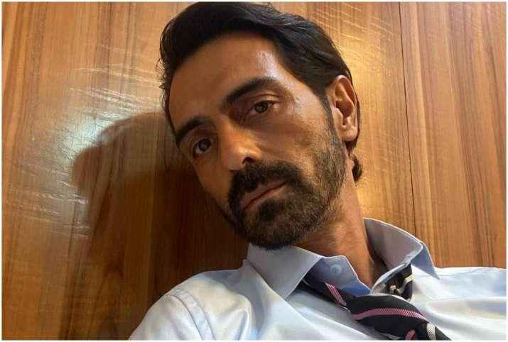 NCB arrests Arjun Rampal's friend in drugs probe