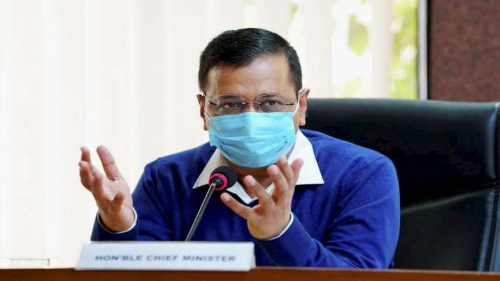 Delhi govt issues Work-from-home orders for 50% of its non-essential services employees