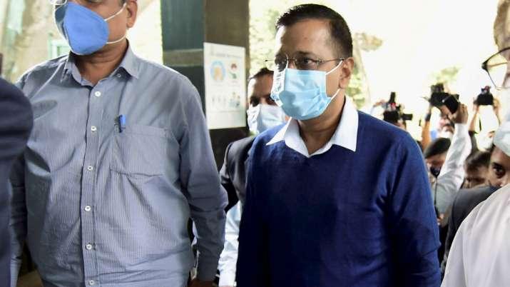 delhi coronavirus case