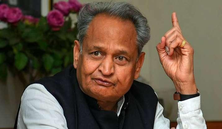 Rajasthan CM Gehlot slams Sibal for his 'introspection call', affirms faith in party leadership