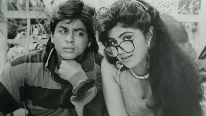 Shilpa Shetty expresses gratitude as 'Baazigar' completes 27 years