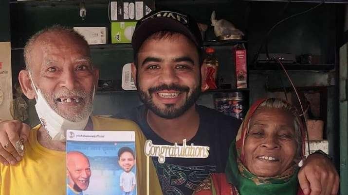 Delhi: 'Baba Ka Dhaba' owner file case against YouTuber