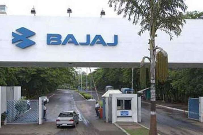 Bajaj Auto reports 11% jump in October sales at 512,038