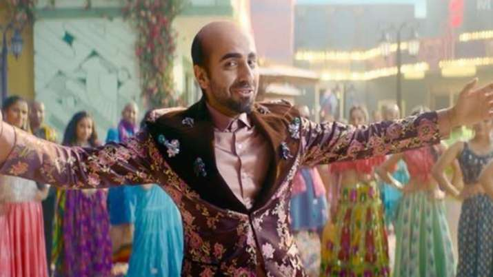 Bala turns 1: Ayushmann Khurrana wanted to bust 'stereotyped notions of beauty' with film
