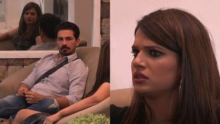 Bigg Boss 14: Abhinav Shukla, Naina Singh reflect on the lessons they've learnt from Nishant's evict