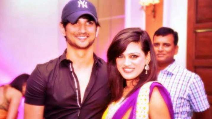 Sushant Singh Rajput's sister Shweta Singh Kirti pens emotional note for late brother