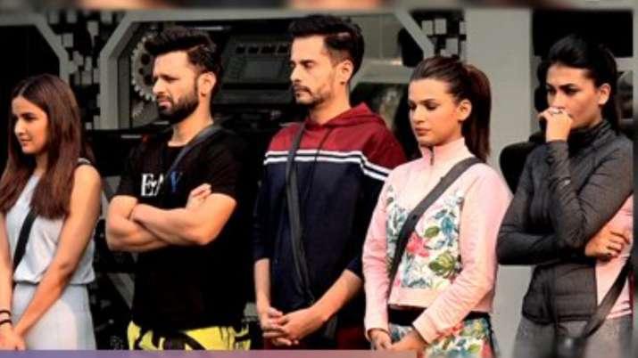 Bigg Boss 14 November 3 LIVE Updates: Will Eijaz Khan save Jasmin Bhasin instead of Pavitra Punia?