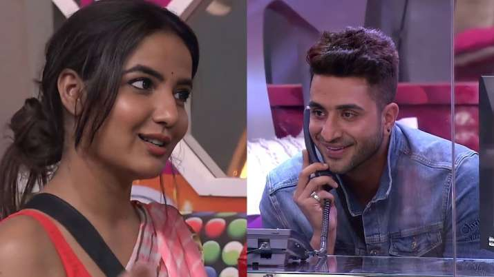 Bigg Boss 14 November 4 LIVE Updates: Aly Goni to enter as wildcard contestant & leave Jasmin Bhasin