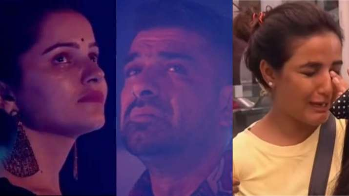 Bigg Boss 14 Nov 30 LIVE Updates: Rubina Dilaik, Eijaz Khan, Jasmin and others to reveal their life'