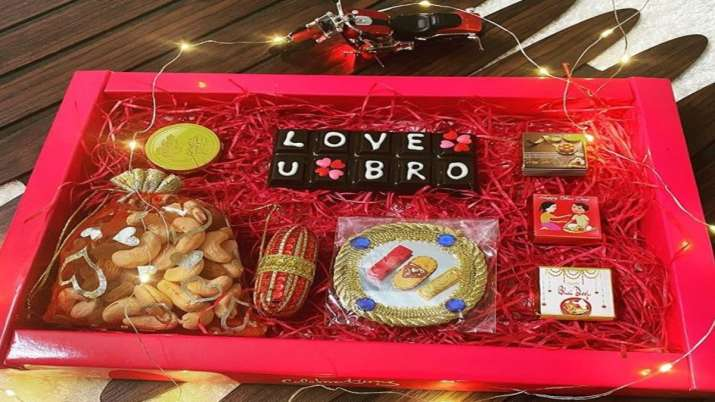 Bhai Dooj 2020: 5 unique gifts to give your brother or sister