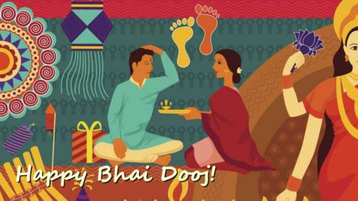 Bhai Dooj 2020: Messages, quotes, wishes, SMSes, images, Facebook, WhatsApp status & greetings for s