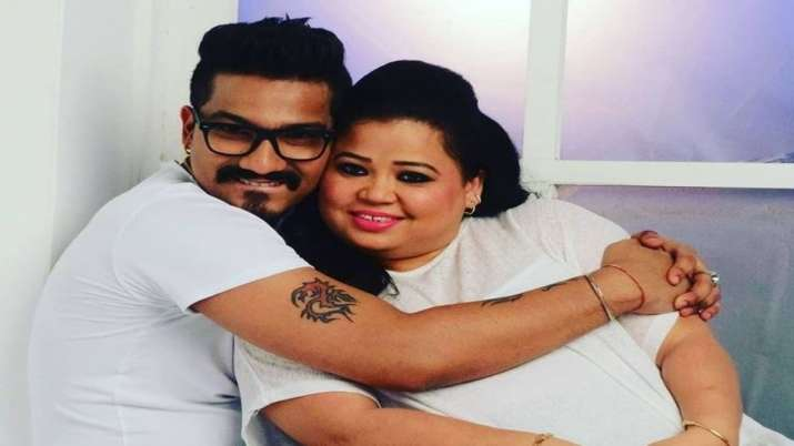 Bharti Singh and Haarsh Limbachiyaa get 13 days' judicial custody