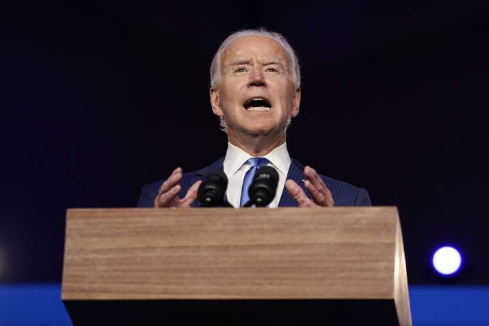 Joe Biden: A long-time friend of India and a strong proponent of closer ties with US