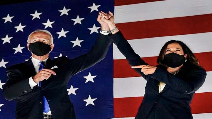 China finally congratulates Joe Biden, Kamala Harris for their victory in US presidential election