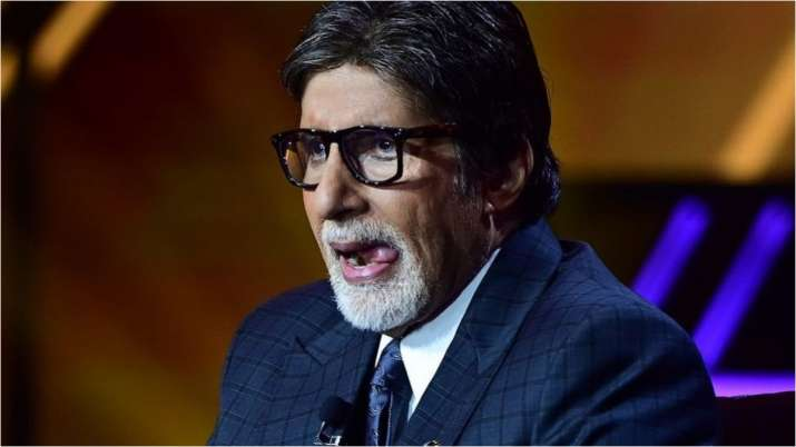 Big B pens emotional note on legacy of his father Harivansh Rai Bachchan