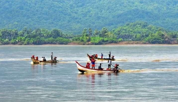 andhra pradesh boat services